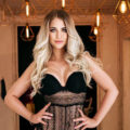 Anastasija - Dream Woman Frankfurt From Europe Bondage Body Insemination