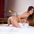 Book Magda Top Model bisexual through Berlin's escort for erotic sex adventures with French with contraception