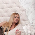 Malika escort lady racy through escort agency Wuppertal for meeting after a party with hand relaxation making appointments