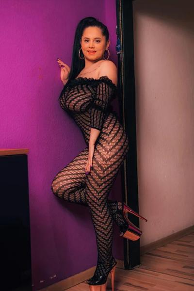 Selena - Privatmodelle Frankfurt Aus Belgien Doppeldildo Erfreut Mit Körperbesamung