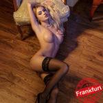 Adda - Erotische Sex Stunden im Pension Frankfurt am Main mit Top Escortgirl