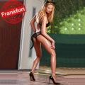 Andra - Zierliches Model macht Hausbesuche Sex Escort Frankfurt