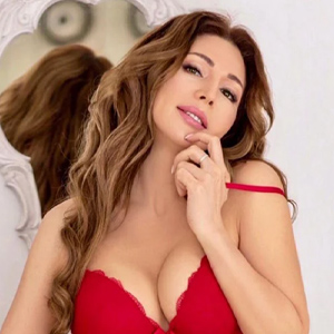 Amaretta - Young Woman Frankfurt 80 D One Night Stand Seduces You With Anal Rimming