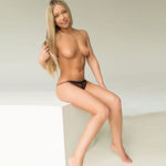 Angie - Escort NRW Krefeld Tender Call Girl With Pouty Lips Seduces With Kisses