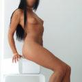 Anita - Young Berlin 75 B Rubens Model Body Insemination