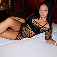 Antonia 2 - Unforgettable Sex Massage with Busty Young Girl