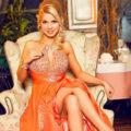 Ariel - Luxury Woman Oranienburg 75 C Dirty Talk Enchants You With Couple Sex