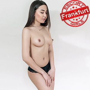 Ayira - Sex mit Asiatinnen in Frankfurt am Main zum Hostel bestellen