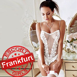 Brianna - Sex Relationship With Escort Models In Frankfurt am Main