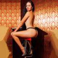 Chantal - Dreilochstute steht auf Arsch Sex im Erotikportal