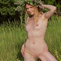 Christel - Callgirls Berlin 75 A Escortagentur Verwöhnt Mit Sex Im Freien