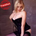 Dace Privatmodelle in Frankfurt mit High Class Sex Escortservice