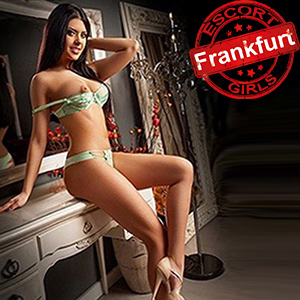 Elena - Hot Sex Moments With Petite Escort Girl In Frankfurt