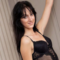 Emmely - Escort Call Girls in Krefeld excite the Egglicking with the Mouth during Sex Contact