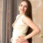 Noa - Luxus Frauen Berlin 21 Jahre Erlebnis Erotische Massage