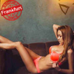 Evelyna Sexy Escort Ladie To The Erotic Party In Frankfurt am Main Order