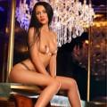 Fransiska - Sex & Erotik Abenteuer Escort Edel Hure