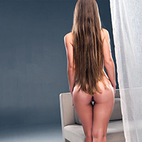 Giata - Lesbian in Berlin animates the sexual desire of your Companion with horny Vibrator Games