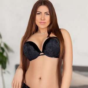 Letizia - Ladies Berlin 75 C Apartment French Kisses