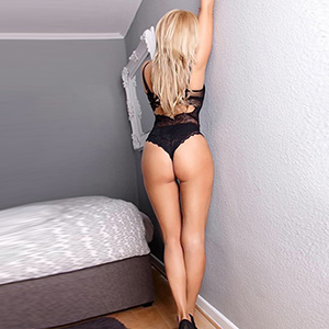 Inessa - Sex Meet In Hotel Düsseldorf NRW With Thoroughbred Escort Ladies