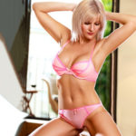 Inga - Sex Date in Berlin mit Escortmodel aus Lettland