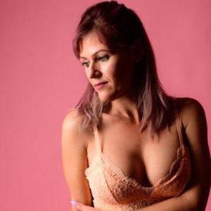 Itta - Privat Models Berlin 34 Years Affair Lesbian Games