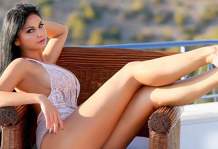 Janett - Experienced Domina Private Models In Frankfurt Love Affair