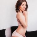 Jennifer Hot - Naturgeil Mülheim 21 Jahre Modelagentur Gesichtsbesamung