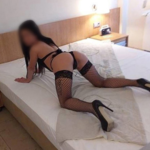 Jessica - Intimate Role Playing Games With High Class Escort Models