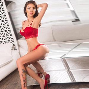 Jojo Asien - Escort Modelle in Frankfurt verwöhnen mit Sex & Massage
