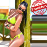 Jolie Escort Girls In Frankfurt am Main Top Form & Sexy Breast