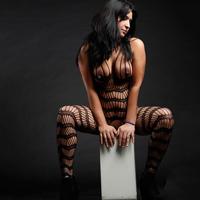 Justina - Class Model Sex Dates mit Männern Frauen
