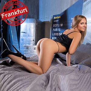 Karina 3 - Unbehaarte Hobby Domina Hausbesuch Escort Frankfurt