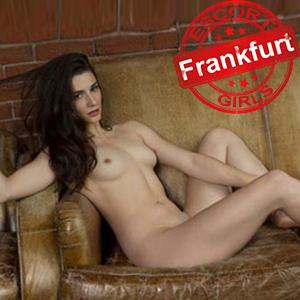 Kate - Privatmodelle mit sptizen Titten bei Begleitagentur Frankfurt bestellen
