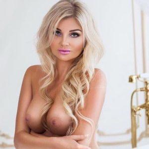 Kate - Glamor Essen From Europe Call Girls Body Insemination
