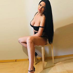 Kaya - Callgirl mit dicken Titten sucht Sexkontakte
