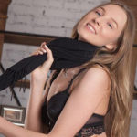 Krisi - Ladies Berlin 21 Years Dream Woman Stories Strap-on