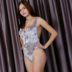 Lesya - Luxury Woman Berlin Speaks English Nude Stories Striptease