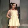 Liza - Hobby Models Oberhausen 75 B Affair Loves Intimate Foot Eroticism