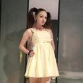Liza - Hobbymodelle Oberhausen 75 B Affäre Liebt Intime Fusserotik