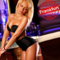 Lorelle - Privatmodelle Frankfurt bieten VIP Sex Escort-Service