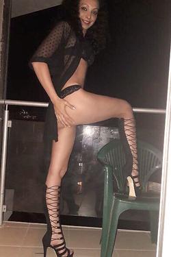 Lusi - Super Star Models bieten Sex im Internet