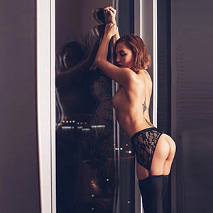 Malvina 2 - Bizarrlady Likes To Do Escapade Sex Service With Massage