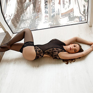 Mara - Escort NRW Gelsenkirchen Wilde Ladie Loves Sex In The Shower