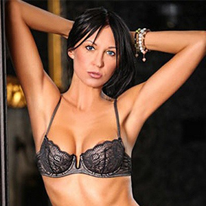 Margo - Hostesses Berlin 35 Years Of Fantasy Promises Great Kisses With Tongue If You Are Sympathetic