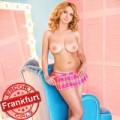 Marta VIP Callgirl in Frankfurt am Main vollbusig & sexy sofort bestellen