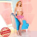 Marta - VIP Call Girl In Frankfurt Busty & Sexy