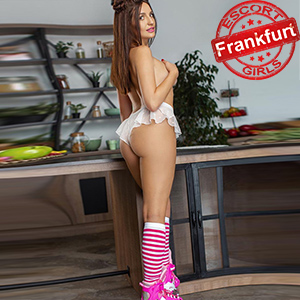 Maxi - Online Single Search For Escort Ladies In Frankfurt (FFM)