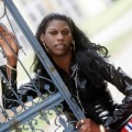 Mela - Afrikanisches Escort Queen bei der Berliner Agentur