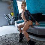 Mirta - Sex Erotik Callgirls bieten exklusiven Escortservice Berlin